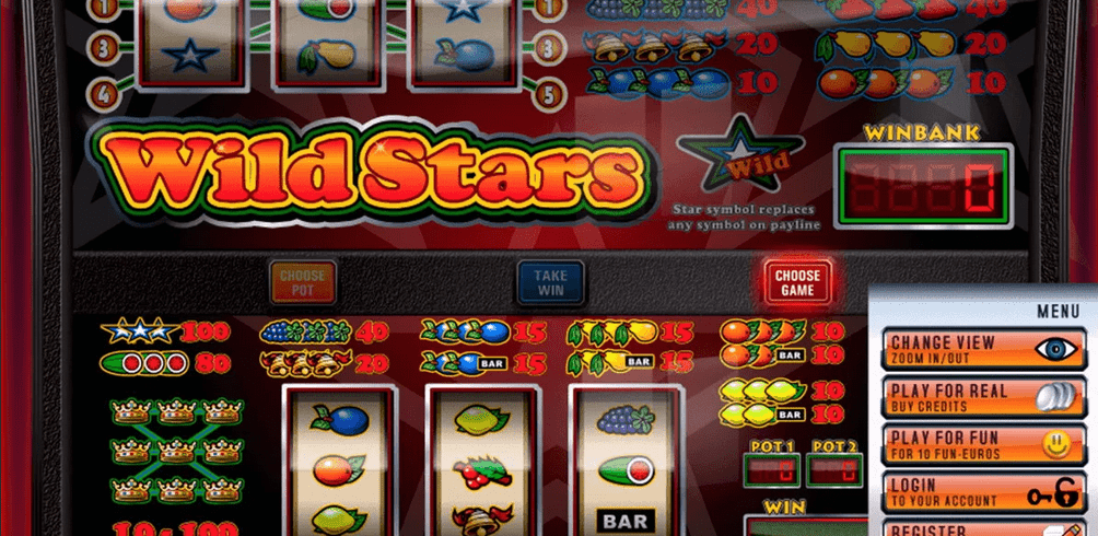 play to slots