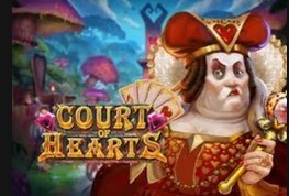 Free Play Court of Hearts Slot