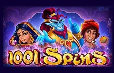 1001 Spins Slot Overview